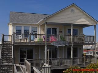 The Sugar Shak - Surf City vacation rentals
