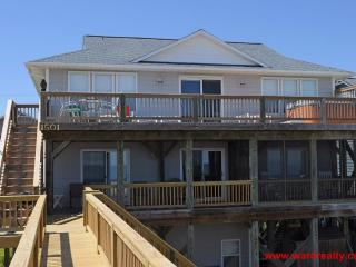 4 Reel - Topsail Beach vacation rentals