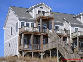 Bright 6 bedroom House in Surf City - Surf City vacation rentals