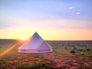 Bell Tent Glamping on Navajoland - Page vacation rentals