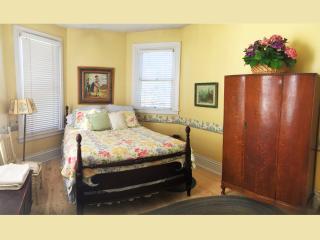 Ellerbeck Mansion Bed & Breakfast (Spring Room) - Salt Lake City vacation rentals