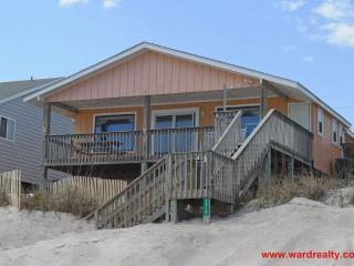 Chez Nous - Surf City vacation rentals