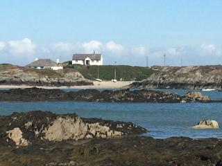 Perfect House with Internet Access and Television - Rhoscolyn vacation rentals