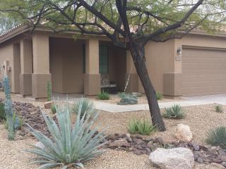 Fabulous Single Family Home - North Phoenix/Anthem - New River vacation rentals