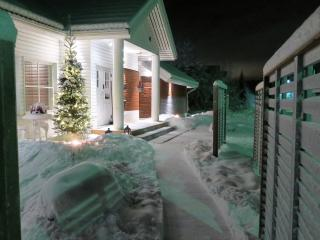 Nice Condo with Internet Access and A/C - Rovaniemi vacation rentals