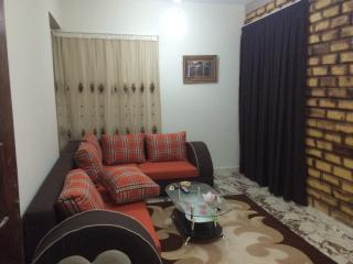 new comfortable 2 bedroom flat in Arabia district - Hurghada vacation rentals