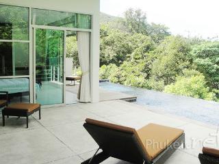 Spacious 3-Bed Sea View Villa in Kamala - Kamala vacation rentals