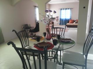 A Place of Tranquility in St. Thomas, Jamaica - Morant Bay vacation rentals