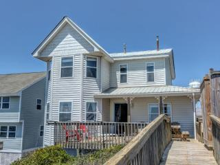 S. Shore Drive 204 Oceanfront! | Hot Tub, Internet - Surf City vacation rentals