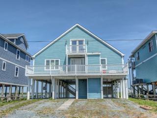 Carolina Blvd 1336 -3 BR_SFH_SV_6 - Topsail Beach vacation rentals