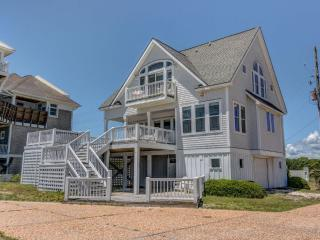 Island Drive 4150 Oceanfront-B Lot! | Internet, Hot Tub, Community Pool, Jacuzzi - North Topsail Beach vacation rentals