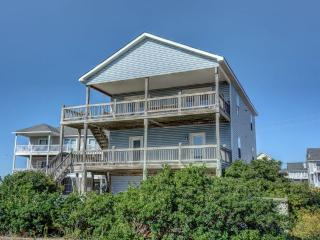 N. Topsail Dr. 814 Oceanfront-B Lot! | Private Pool, Internet, Pet Friendly - Surf City vacation rentals