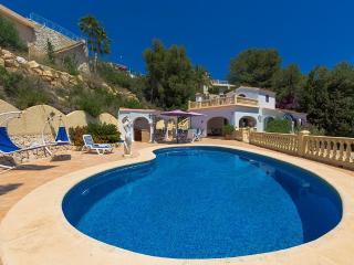 Casita 6 - La Llobella vacation rentals