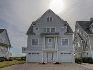 Island Drive 4298 Oceanfront! | Internet, Community Pool, Hot Tub, Elevator, Jacuzzi, Fireplace - North Topsail Beach vacation rentals