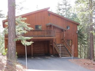 Beautiful House with Internet Access and Parking - Truckee vacation rentals