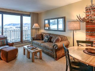 303 Bronze Tree - Steamboat Springs vacation rentals