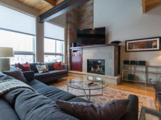 2887 Blackhawk Townhomes - Steamboat Springs vacation rentals