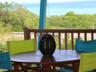 villa  turquoise à 2 pas de la mer - Le Vauclin vacation rentals