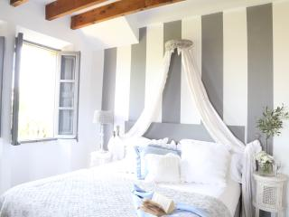 suite familiar 2+2 con balcon y vistas ,. - Ses Salines vacation rentals