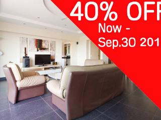 Galare Thong Condo-DELUXE 2 BR - Chiang Mai vacation rentals
