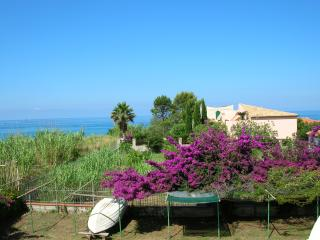 Appartamento vista mare - Calabria-Sangineto (CS) - Bonifati vacation rentals