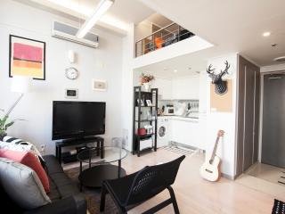 AA-Gangnam Design Penthouse ! (19F) - Seoul vacation rentals