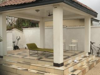 Nice House with Parking and Parking Space - Kumasi vacation rentals