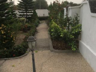 Cozy 2 bedroom House in Kumasi - Kumasi vacation rentals
