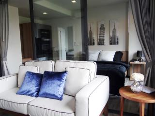 Seaview Patong 1 Bedroom Apartment - Patong vacation rentals