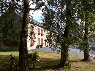 Cozy Sainte-Ode House rental with Parking - Sainte-Ode vacation rentals