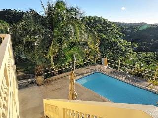 Cacimar House  for 6 - Privacy, Pool, Great Views - Isla de Vieques vacation rentals