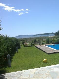 Beautiful 3 bedroom House in Neos Marmaras - Neos Marmaras vacation rentals