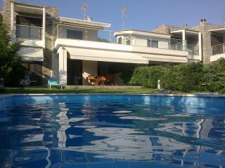 Nice 3 bedroom House in Neos Marmaras - Neos Marmaras vacation rentals