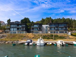 Seafront Apartment, High Standard - Grimstad vacation rentals