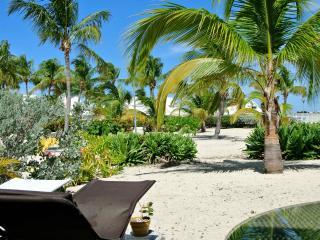 Under Coconut Trees, 1 BR condo, caribbean shore - Baie Nettle vacation rentals