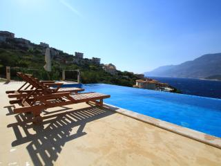 Spacious 5 bedroom Vacation Rental in Kas - Kas vacation rentals