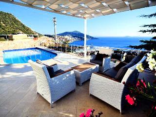 Villa Teoman - Kalkan vacation rentals