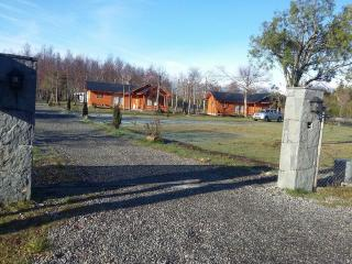 Nice Bungalow with Parking and Satellite Or Cable TV - Pucon vacation rentals