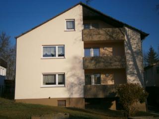 Vacation Apartment in Ötisheim (# 8758) ~ RA64823 - Otisheim vacation rentals