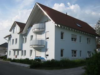 Vacation Apartment in Nonnenhorn  (# 8677) ~ RA64787 - Nonnenhorn vacation rentals