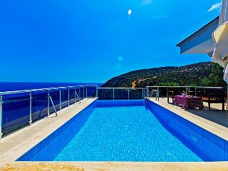 Charming 3 bedroom Vacation Rental in Kalkan - Kalkan vacation rentals