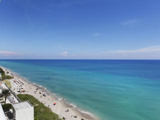 Ocean View Beach Getaway NOW Live On The Beach - Hollywood vacation rentals