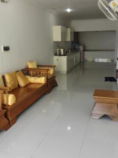 Comfortable 3 bedroom House in Sihanoukville - Sihanoukville vacation rentals