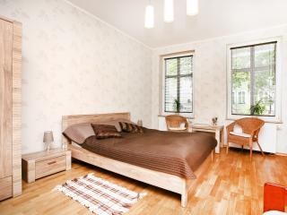Apartment Mistral Sopot -71m2 - Sopot vacation rentals