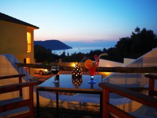 2 bedroom Condo with Internet Access in Potami - Potami vacation rentals
