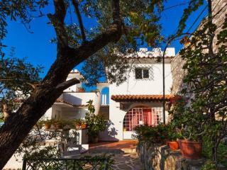 APPARTAMENTO NIRIEDES C - SORRENTO PENINSULA - Massa Lubrense - Colli di Fontanelle vacation rentals