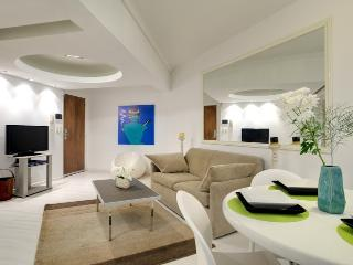 1 bedroom luxury condo in Palermo Soho - white - Buenos Aires vacation rentals