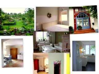Haus mit Aussicht - Ferienwohnung - Horn-Bad Meinberg vacation rentals