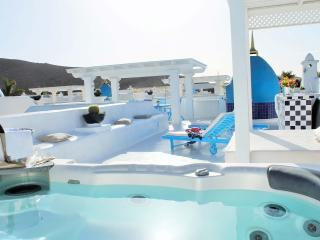 Villa Nature with jacuzzi and climatized pool. - Corralejo vacation rentals