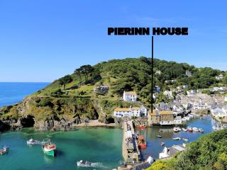 PierInn House - Polperro vacation rentals